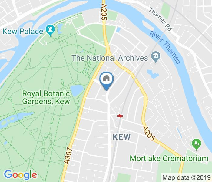 1 Bed Flat, Clarendon House, TW9