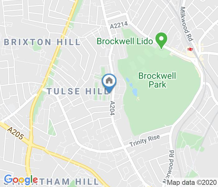 3 Bed Flat, Holdsworth House, SW2