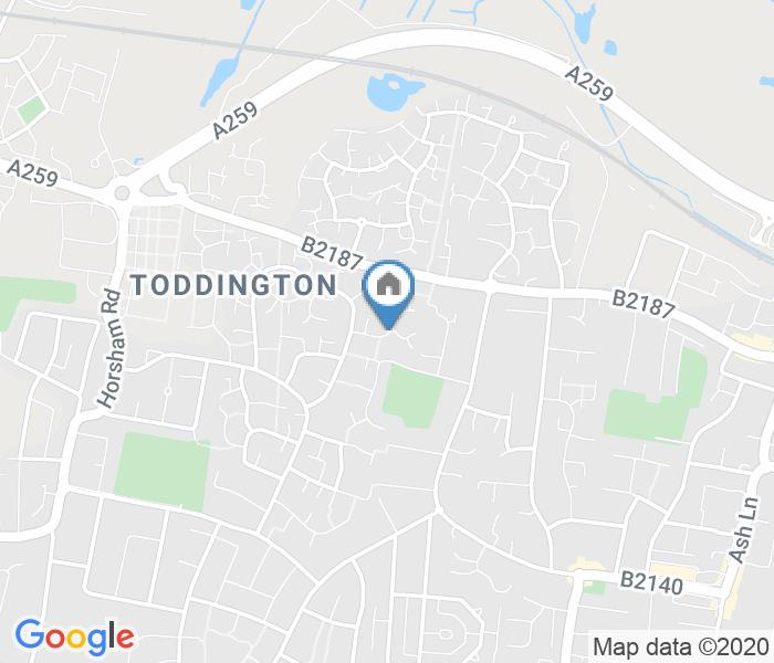 3 Bed Detached House, Littlehampton, BN17
