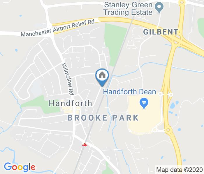 Room in a Shared House, Delamere Road, SK9