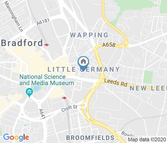 4 Bed Flat, Bradford, BD9