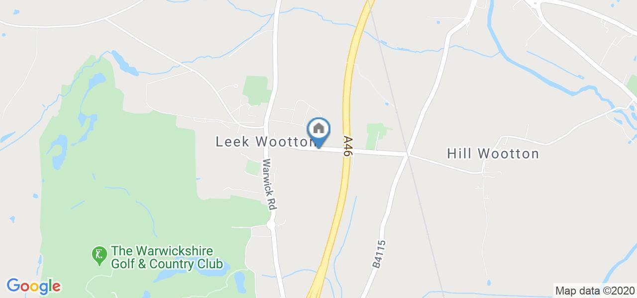 4 Bed Detached House, Leek Wootton, CV35