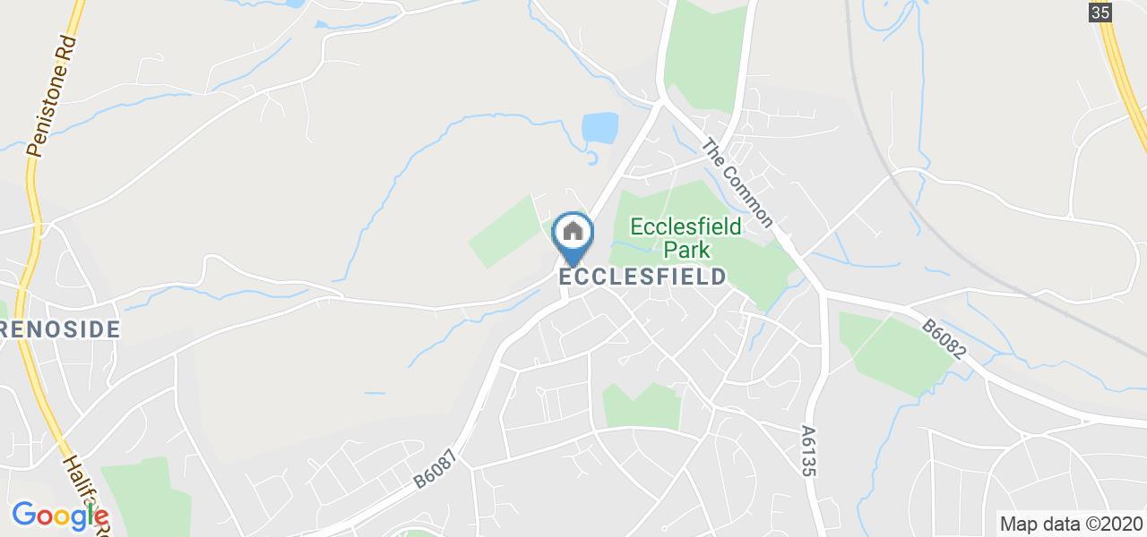 1 Bed Flat, Ecclesfield, S35