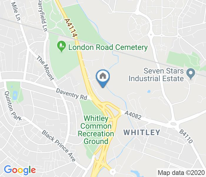 Room in a Shared House, Whitley Village, CV3
