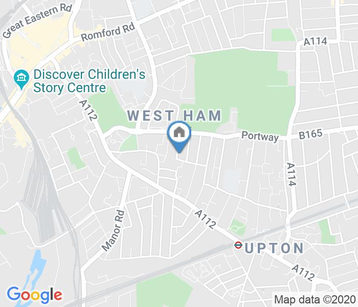 Room in a Shared House, Richford Road, E15