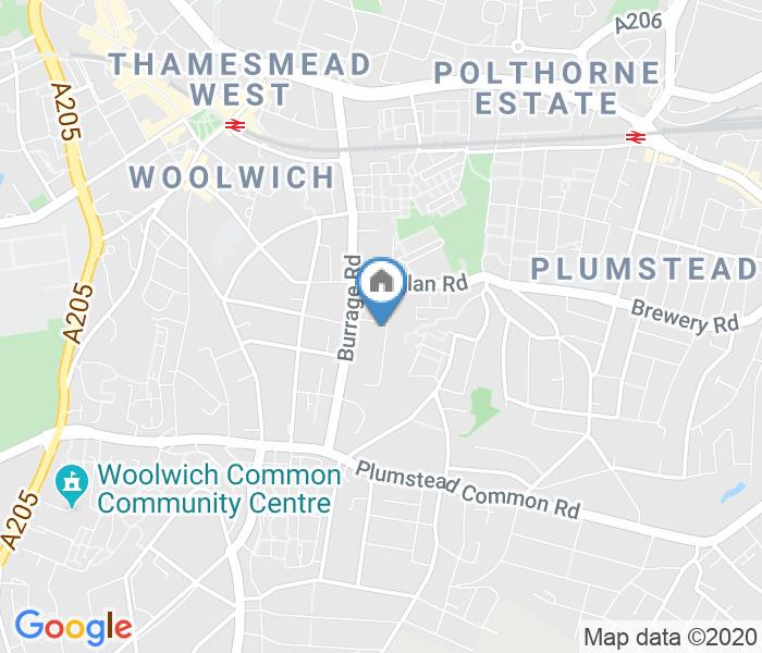Room in a Shared House, Congleton Grove, SE18