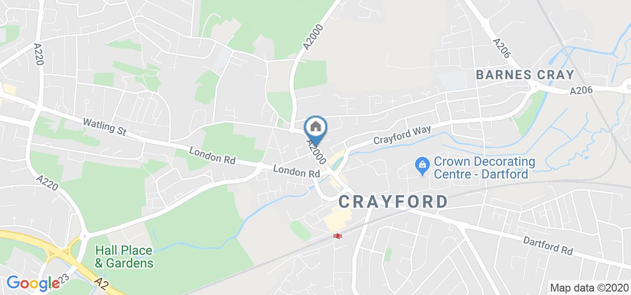 2 Bed Flat, Crayford High Street, DA1