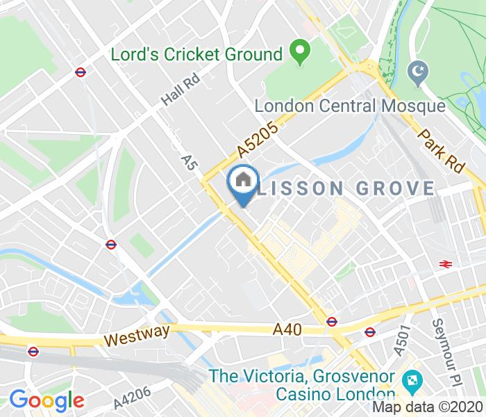 2 Bed Flat, Lyons Place, NW8