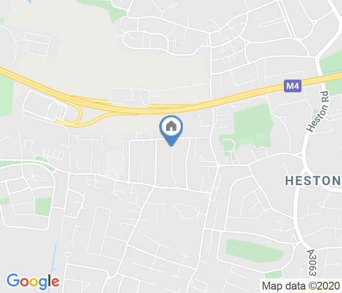 Room in a Shared House, Meadow Waye, TW5