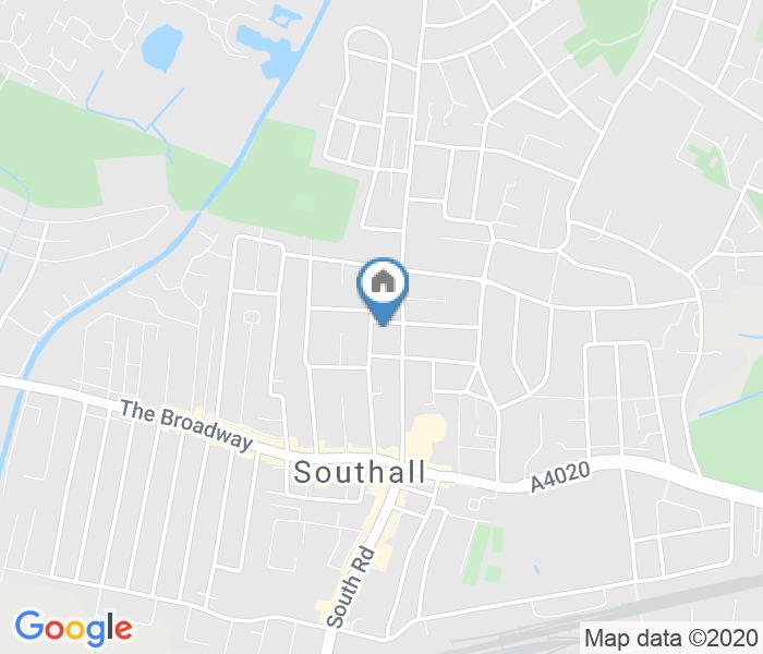 2 Bed Flat, Southall, UB1
