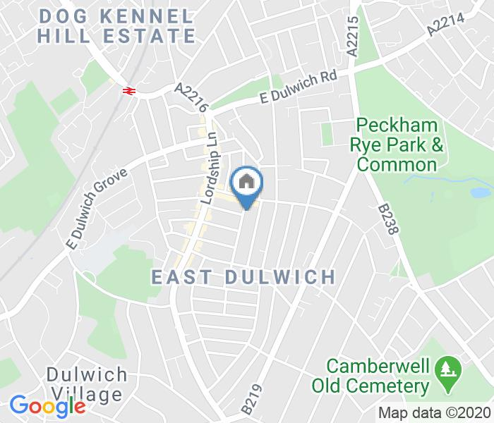 2 Bed Flat, East Dulwich, SE22