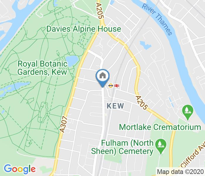1 Bed Flat, Kew, TW9