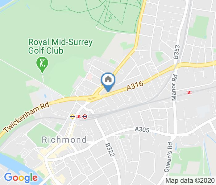 Room in a Shared House, Lower Mortlake Road, TW9
