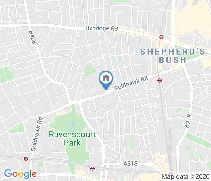 2 Bed Flat, Melville Court, W12