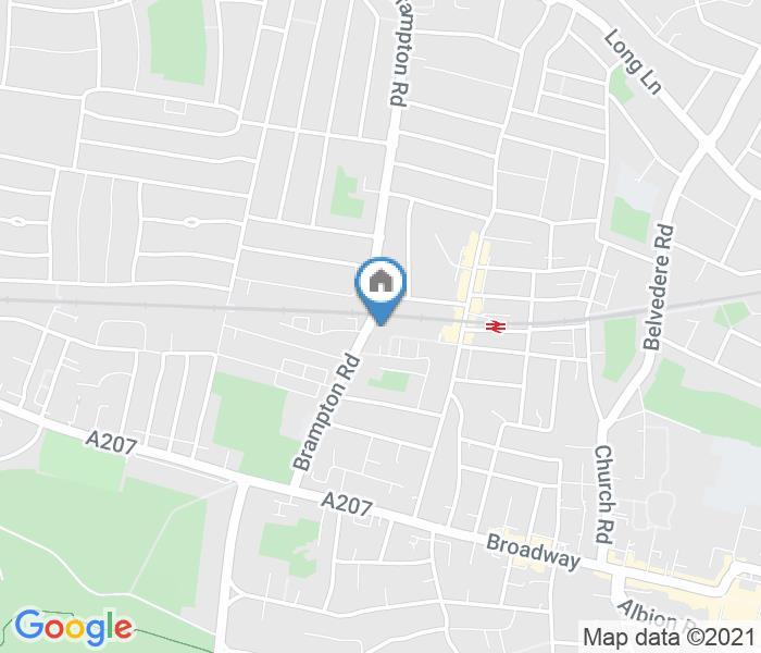 3 Bed End Terrace, Brampton Road, DA7