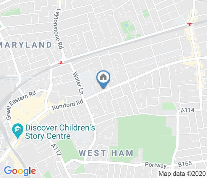 Room in a Shared Flat, Wolffe Gardens, E15