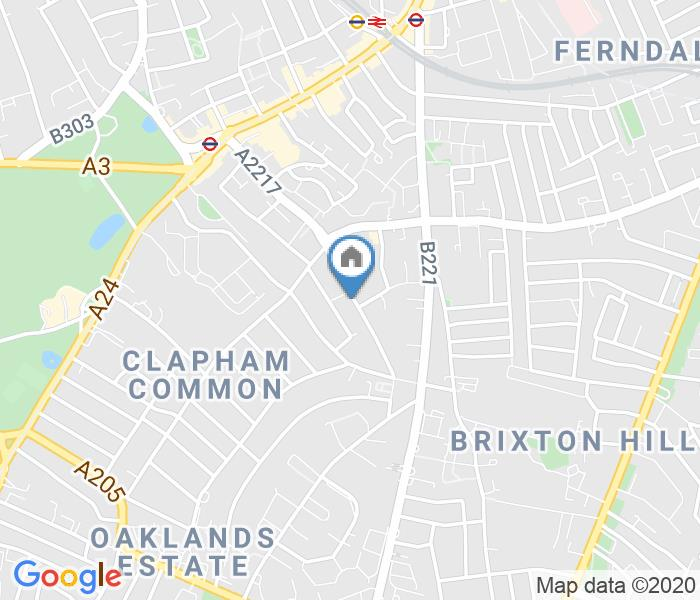 Room in a Shared House, Park Hill, SW4