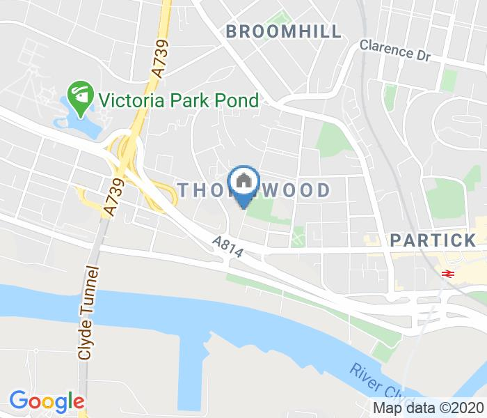 2 Bed Flat, Thornwood Drive, G11