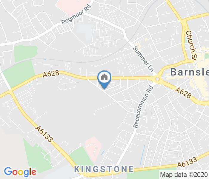 Room in a Shared House, Derby Street, S70