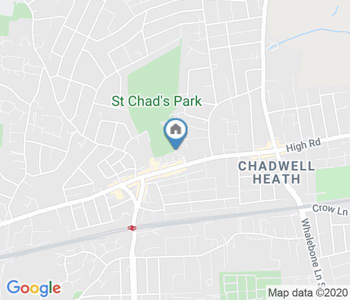 chadwell heath  romford