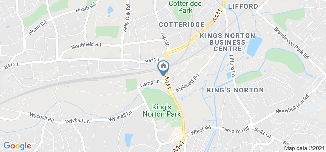 1 Bed Flat, Kings Norton, B30