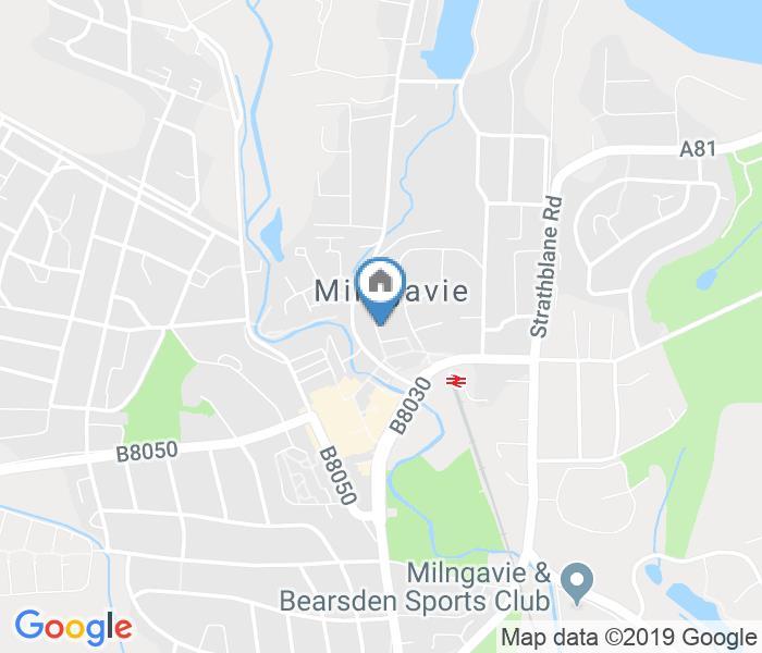 1 Bed Flat, Mugdock Road, G62