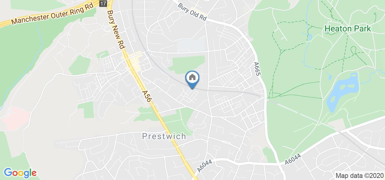 Room in a Shared House, Mountfield, M25