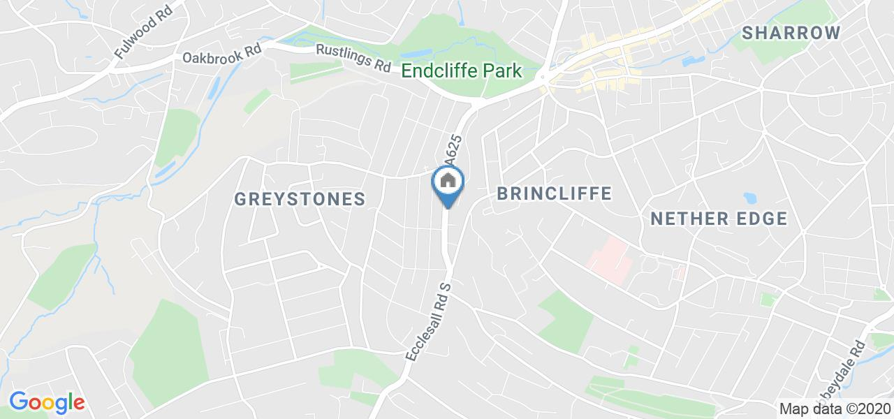 Room in a Shared House, Ecclesall Road, S11