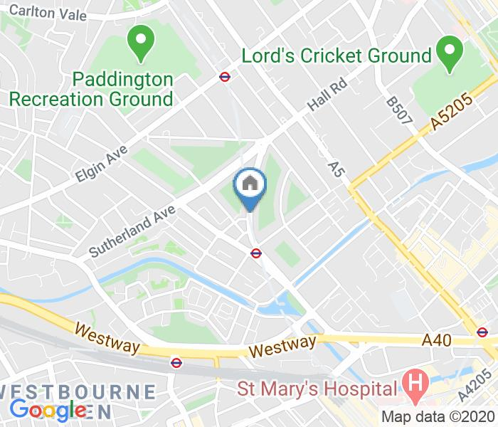 3 Bed Flat, Warrington Crescent, W9