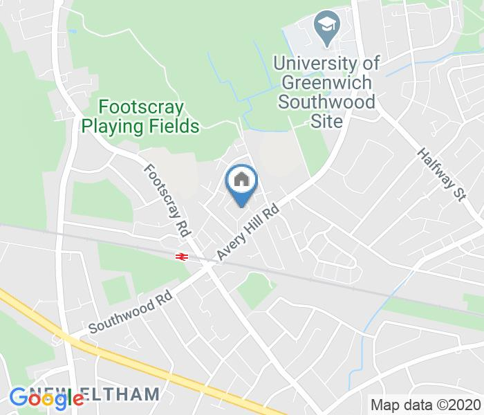Room in a Shared Flat, Heath Court, SE9