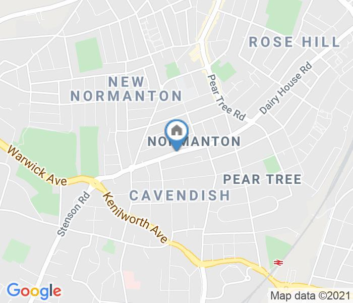 Room in a Shared House, Derby, DE23