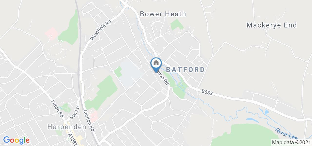 1 Bed Flat, Balfour Court, AL5