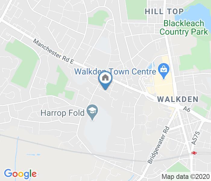 3 Bed Semi-Detached House, Chapelfield Drive, M28