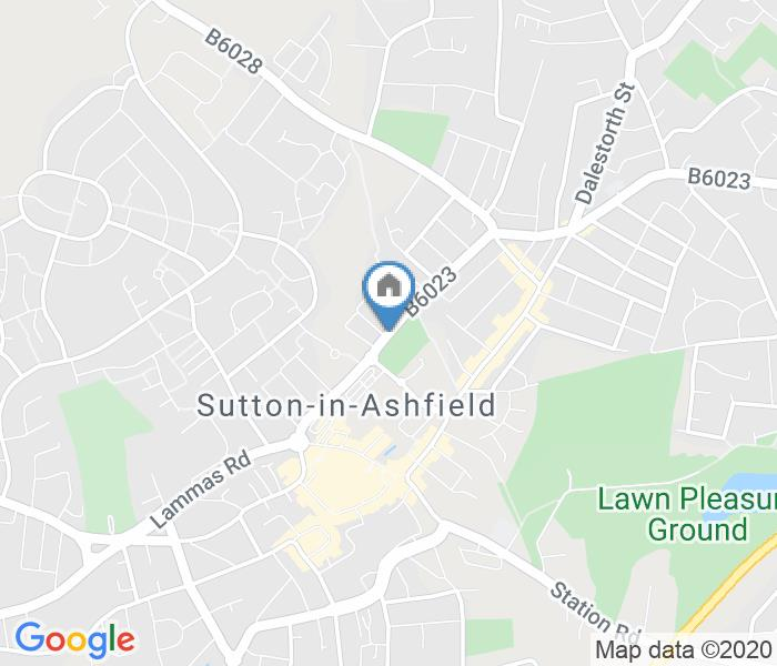 Room in a Shared House, Priestsic Road, NG17