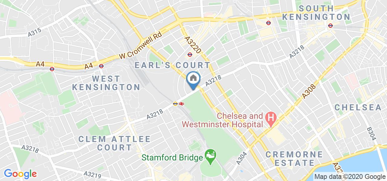 1 Bed Flat, Old Brompton Road, SW5