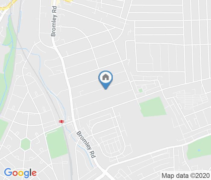 Room in a Shared House, Callander Road, SE6