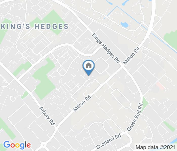 Room in a Shared House, Hopkins Close, CB4