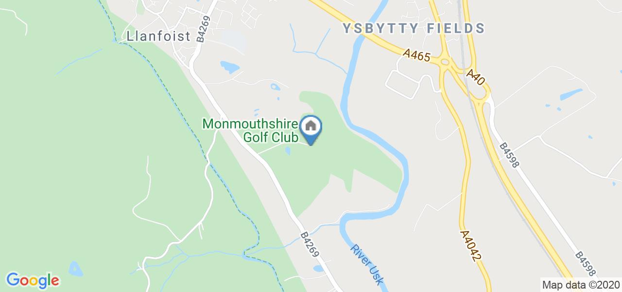 3 Bed Flat, Monmouthshire Golf Club, NP7