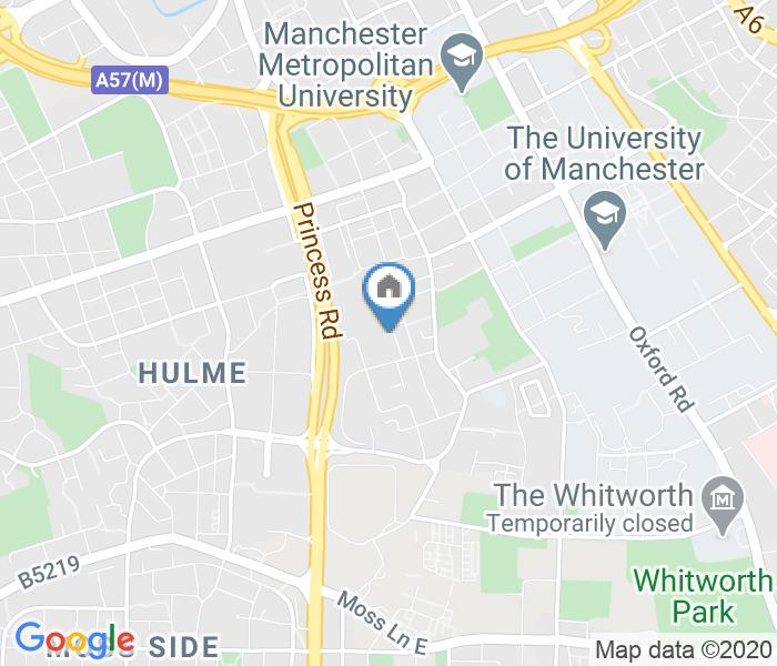 Room in a Shared House, Hester Walk, M15