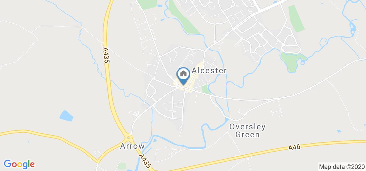 2 Bed Flat, Alcester, B49