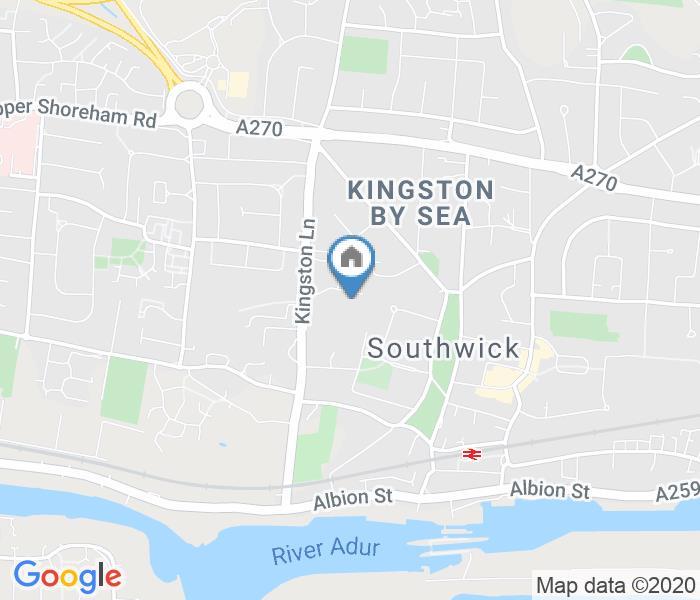2 Bed Flat, Kingston Lane, BN42