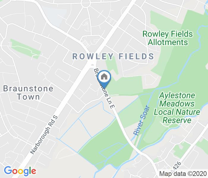 Room in a Shared House, Braunstone Lane East, LE3