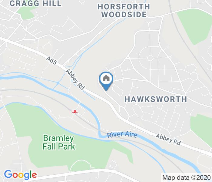 3 Bed Terraced House, Hawksworth Grove, LS5