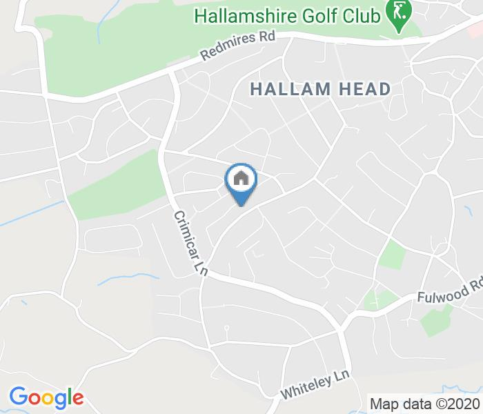 3 Bed Semi-Detached House, Hallamshire Road, S10