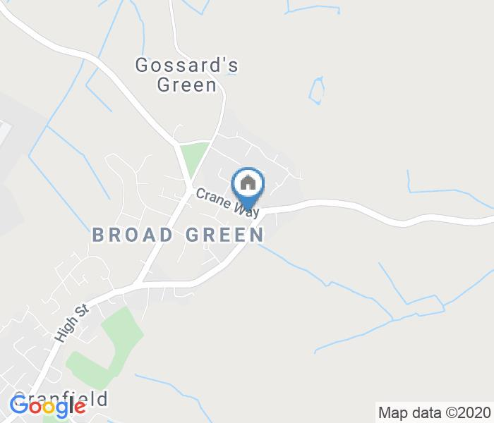 Room in a Shared House, Crane Way, MK43