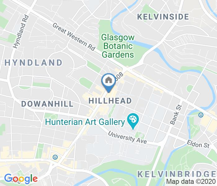 2 Bed Flat, Byres Road, G12