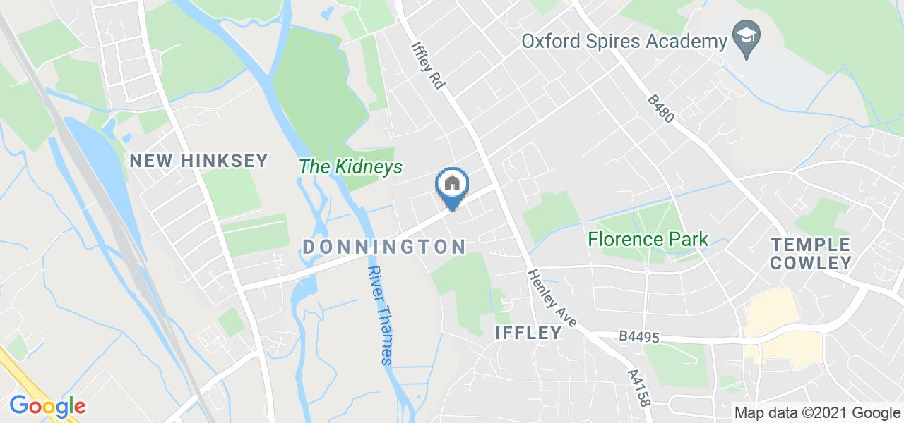 Room in a Shared House, Donnington Bridge Road, OX4
