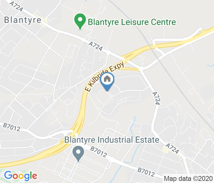 3 Bed Flat, Blantyre, G72