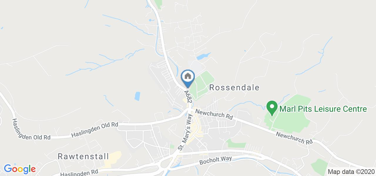 Room in a Shared House, Rawtenstall, BB4