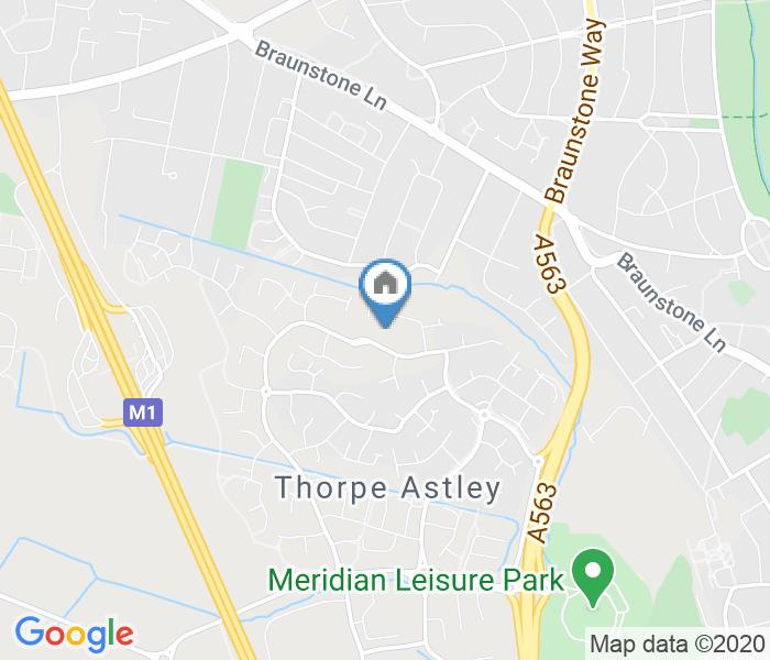 3 Bed Semi-Detached House, Haskell Close, LE3
